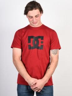 DC triko STAR RIO RED