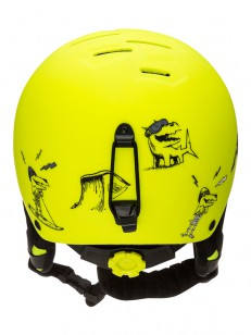 p Snowboardové helmy  p  Muži Quiksilver   TempleStore.cz 7834438eac8
