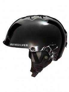 QUIKSILVER helma FUSION BLACK