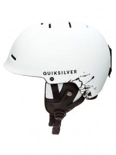 QUIKSILVER helma FUSION SNOW WHITE