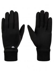 QUIKSILVER rukavice HOTTAWA BLACK