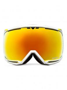 QUIKSILVER brýle HUBBLE SNOW WHITE