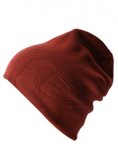 QUIKSILVER kulich M&W SLOUCH KETCHUP RED
