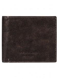 QUIKSILVER peněženka MACKII PLUS BLACK