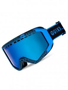 QUIKSILVER brýle Q1 BLACK