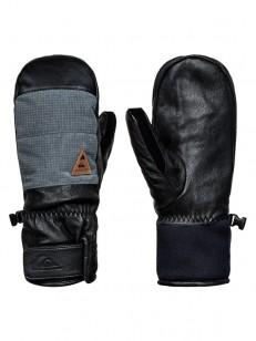 QUIKSILVER rukavice SQUAD MITT BLACK