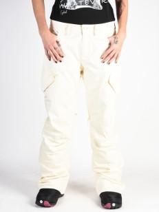 BURTON kalhoty FLY CANVAS