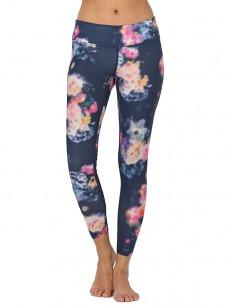 BURTON kalhoty MIDWEIGHT PRISM FLORAL