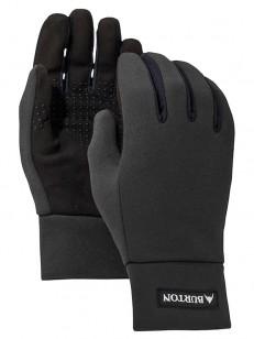 BURTON rukavice TOUCH N GO LINER TRUE BLACK