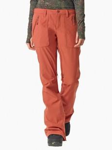 BURTON kalhoty VIDA PERSIMMON