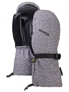 BURTON rukavice GORE MITT MONUMENT HEATHER