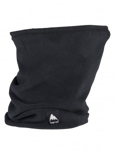 BURTON nákrčník NECKWARMER TRUE BLACK