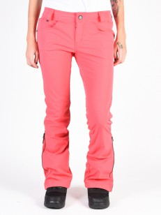 VOLCOM kalhoty BATTLE STRETCH Bright Rose