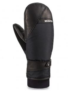 DAKINE rukavice FIREBIRD MITT BLACK