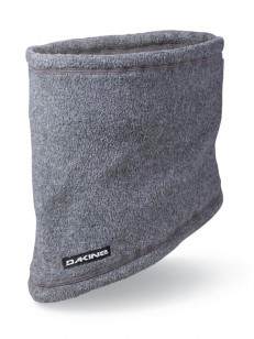 DAKINE nákrčník FLEECE CHARCOAL