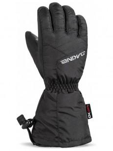 DAKINE rukavice TRACKER BLACK