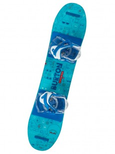 BURTON komplet AFTER SCHOOL SPE BLU