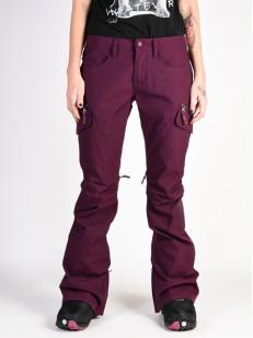 BURTON kalhoty WB GLORIA STARLING