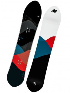 K2 snowboard EIGHTY SEVEN
