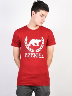 EZEKIEL triko CROWN ATCH