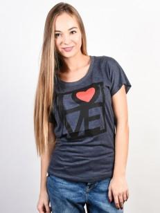 EZEKIEL tričko LOVE HNV