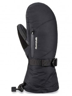 DAKINE rukavice SEQUOIA MITT BLACK
