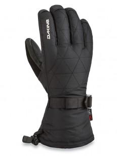 DAKINE rukavice CAMINO BLACK