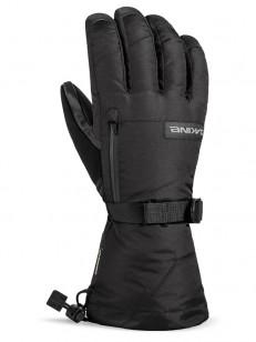 DAKINE rukavice TITAN BLACK