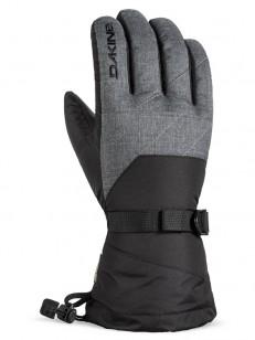 DAKINE rukavice FRONTIER CARBON