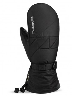 DAKINE rukavice FRONTIER MITT BLACK