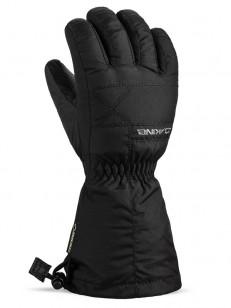 DAKINE rukavice AVENGER BLACK