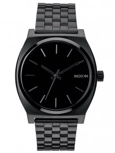 NIXON hodinky TIME TELLER ALLBLACK