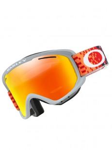 OAKLEY brýle O FRM 2.0 XM PIXELFADE REDFATHOM w/Fi