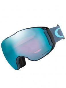 OAKLEY brýle AIRBRAKE XL Jet Blk w/PrzmTorch&PrzmS