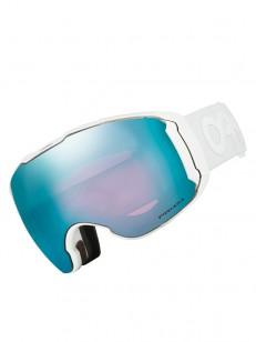 OAKLEY brýle AIRBRAKE XL POL WHT W/PRZMJADE&PRZMSA
