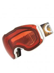 OAKLEY brýle ABXL CORDUROYDRMSGRYORG w/PzmRose&Pzm