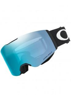 OAKLEY brýle FALL LINE Matte Black w/PrizmSapphire