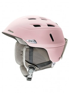 SMITH helma COMPASS MATTE DUSTY PINK