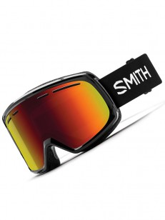 SMITH brýle RANGE Black | Red Sol-X Mi