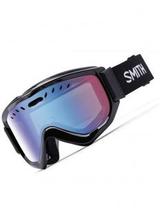 SMITH brýle KNOWLEDGE OTG Black | Blue Sensor