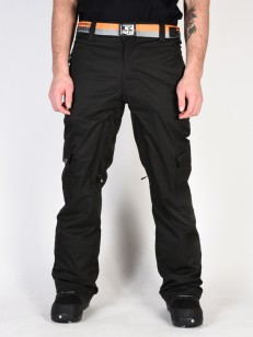 REHALL kalhoty RIDER-R pirate black