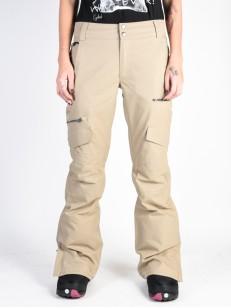ARMADA kalhoty WHIT khaki
