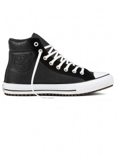 CONVERSE boty CHUCK TAYLOR ALL STAR PC black/black
