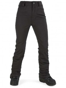 VOLCOM kalhoty COAST Black