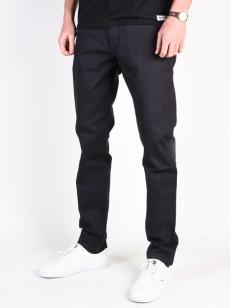 LEVIS kalhoty 512 SLIM 5 POCKET CAVIAR BUL BLACK