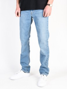 LEVIS kalhoty 511 SLIM 5 POCKET CHANNEL BLUE