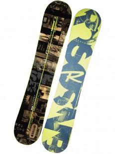 ROSSIGNOL snowboard ONE LF (LITE FRAME)