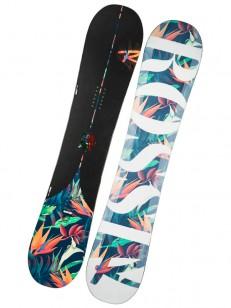 ROSSIGNOL snowboard JUSTICE