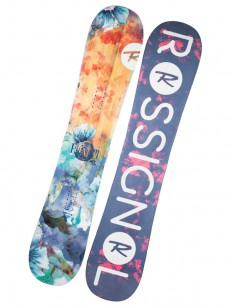 ROSSIGNOL snowboard FRENEMY