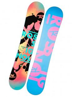 ROSSIGNOL snowboard TESLA